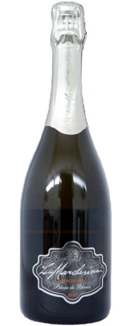 Franciacorta Blanc de Blancs Millesimato 2012 Le Marchesine
