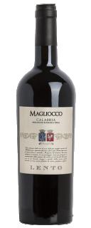 Vin rosu Magliocco IGT 2013 Tenute Lento
