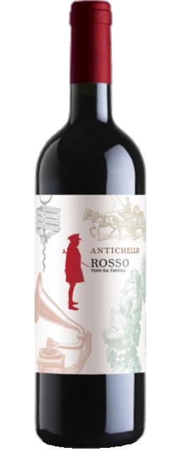 Antichello Rosso 2019 Santa Sofia