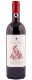 Vin rosu Chianti classico DOCG 2018 Nelvia