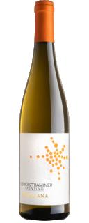 Vin alb Gewürztraminer DOC 2016 Cantina Rotaliana