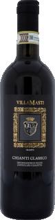 Chianti classico DOCG 2014 Villa Masti