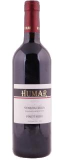 Venezia Giullia Pinot Nero IGT 2012 Humar