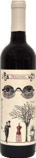 Serafim Cabernet Sauvignon DOC CMD 2015 Licorna