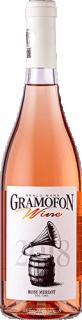 Gramofon rose Merlot DOC 2018 Gramofon Wine