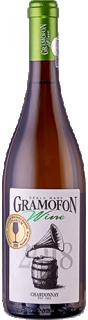 Gramofon Chardonnay DOC 2019 Gramofon Wine