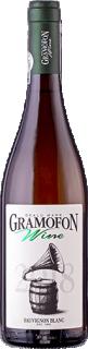 Gramofon Sauvignon Blanc DOC 2018 Gramofon Wine