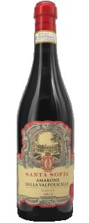 Amarone della Valpolicella classico Riserva DOCG 2012 Santa Sofia