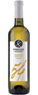 Incrocio Bruni 54 IGT 2018 Finocchi