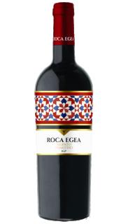 Primitivo Rosso del Salento IGP 2018 Roca Egea