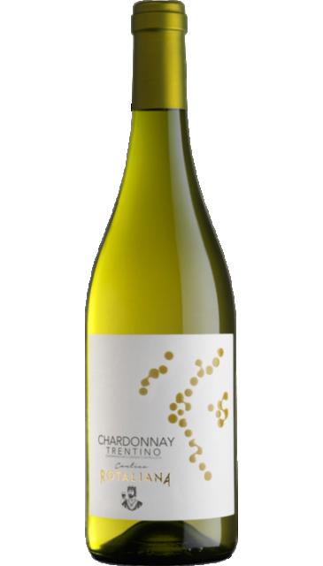 Chardonnay Trentino DOC 2016 Cantina Rotaliana