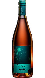 Virtuoz Roze Merlot DOC 2016 Gramofon Wine