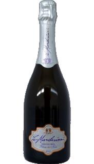 Franciacorta Blanc de Noir Millesimato 2015 Le Marchesine