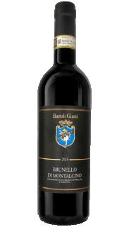 Brunello di Montalcino DOCG 2014 Bartoli Giusti