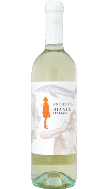Antichello Bianco Italiano 2019 Santa Sofia