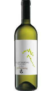 Muller Thurgau 2016 Cantina Rotaliana