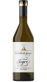 Segré Sauvignon DOC 2019 Castello di Spessa