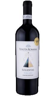 Soliditas Toscana Limited Edition IGT 2017 Tenuta Romana