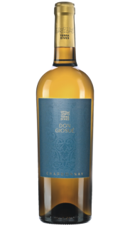 Don Giosue Chardonnay IGT 2020 Terra Dives