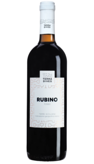 Rubino Rosso IGT 2018 Terra Dives